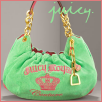juicy purse