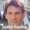 Justin Bartha avatar