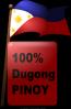 100% dugong pilipino