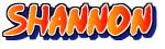 Naruto Font - Shannon