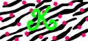 "The letter ""K"""