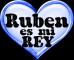 Ruben es mi Rey(my king)
