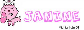Janine :)
