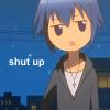 -.- Shut Up