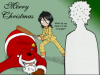 Merry Christmas Bleach