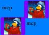 club penguin-mcp