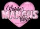 Marcus Momma's Valentine