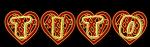Heart -- Tito