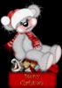 Merry Christmas-Creddy
