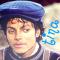 Michael Jackson tina