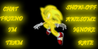 super sonic jumping