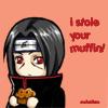 Itachi Muffin
