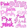 Pink Rocks!!!