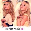 sisterly luv