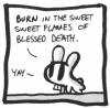 Filler Bunny