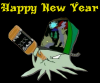 Squidbillies -- Happy New Years