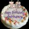 happy 16th birthday anthony
